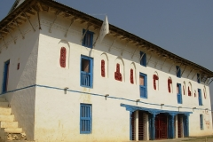 Charpala Darbar